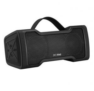 Głośnik bezprzewodowy PS408 Bluetooth czarny