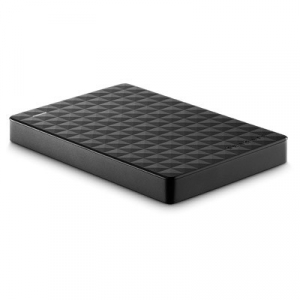 Expansion 4TB 2,5 STEA4000400 Black