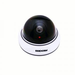 Atrapa kamery kopułkowa DC2300 LED