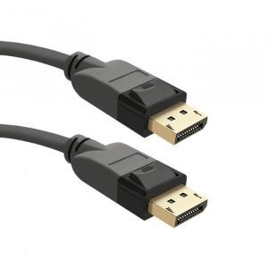 Kabel DisplayPort v1.3 /DisplayPort v1.3   5Kx3K   2m