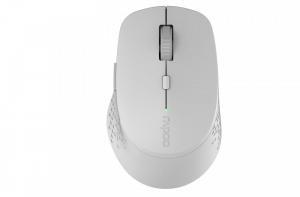 Mysz bezprzewodowa 2.4GHz + BT M300 szara