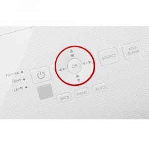 PJ TH671ST 1080p 3000ANSI/10000:1/HDMI/