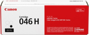 CLBP Cartridge 046 H BK 1254C002