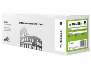 Toner do Brother TN326B BK 100% nowy TB-TN326BN