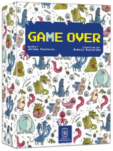 Gra Game Over