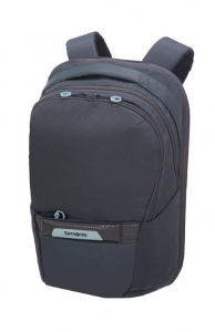 Plecak na laptopa Hexa-Packs M 15.6 szaro-niebieski