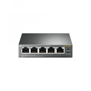Przełącznik SF1005P 5 x FE (4x PoE)