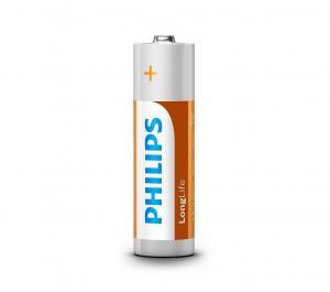 Baterie LongLife AA 4szt. blister