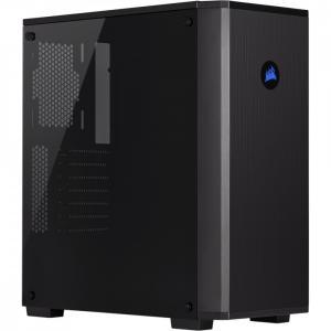 Obudowa Carbide 175R RGB Szkło hartowane Czarny ATX