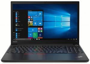 Laptop ThinkPad E15 20RD001CPB W10Pro i5-10210U/16GB/512GB/INT/15.6 FHD/Black/1YR CI