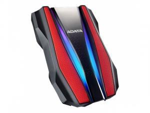 Dysk twardy zewnętrzny HD770G 1TB USB3.2 czerwony