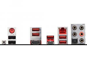 Płyta główna X570 MPG GAMING PLUS AM4 4DDR4 HDMI/USB3.2 ATX