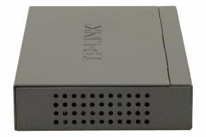SG1008P switch 8x1GB PoE