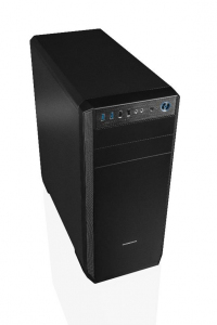 Obudowa komputerowa OBERON PRO LE czarna