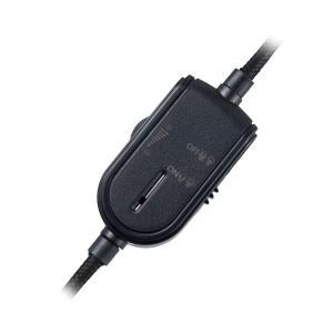 Słuchawki gamingowe SAVIO FORGE Jack 3.5mm + USB