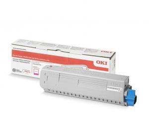Toner C824/834/844 5k 47095702 magenta
