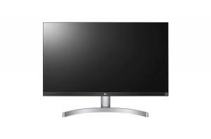 Monitor 27UL600-W 27cali 4K IPS HDR10 FreeSync