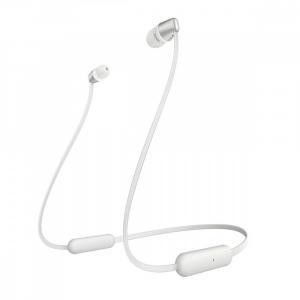 Słuchawki bezprzewodowe douszne WI-C310 białe