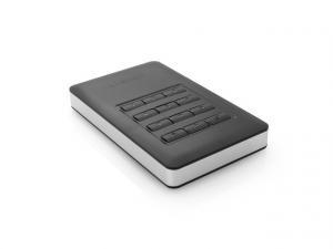 Dysk zewnętrzny Store n Go 1TB 2.5 czarny USB 3.1 Secure szyfrowany