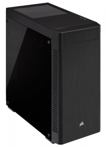 Obudowa Carbide 110R Black USB3.1 TG Mid-tower