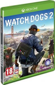 Watch Dogs 2 Xbox One PL