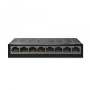 Przełącznik LS1008G 8x1GbE