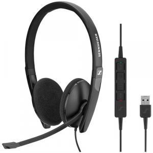 Słuchawki SC 160 USB Skype for Business