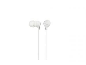 Słuchawki MDR-EX15LP White