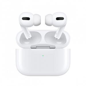 Słuchawki AirPods PRO z bezprzewodowym etui
