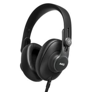 Słuchawki zamknięte AKG K-361