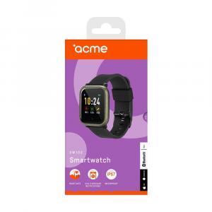 Smartwatch z pulsometrem i ekranem IPS SW102
