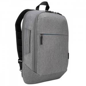 Plecak/teczka na laptop CityLite Convertible szary