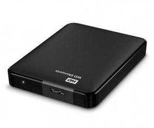 HDD Portable 2TB Elements 2,5'' USB3.0