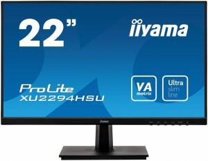 Monitor 22 XU2294HSU-B1 VA,FLHD,HDMI,DP,VGA,USB