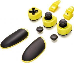 Zestaw akcesoriów żółty do eSwap Pro Controller