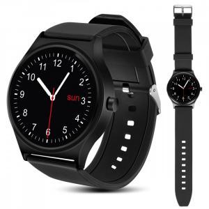 Smartwatch Inteligentny Zegarek RS100 NanoRS czarny