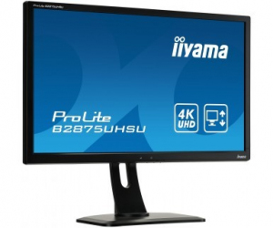 Monitor 28 B2875UHSU-B1 4K,TN,HDMI,DP,USB,PIP,PBP, WYJ. SŁUCH.