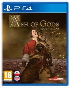 Gra PS4 Ash of Gods Redemption