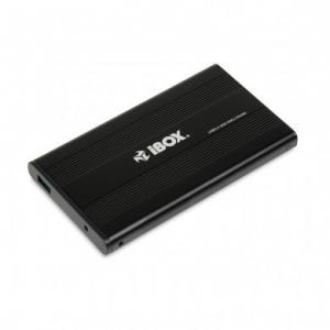 Obudowa metalowa HD-02 USB 3.0 Czarna