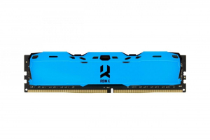 DDR4 IRDM X 8/3000 16-18-18 Niebieski