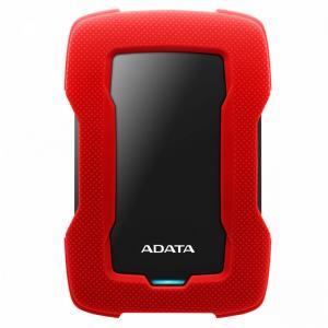 Durable Lite HD330 1TB 2.5'' USB3.1 Czerwony
