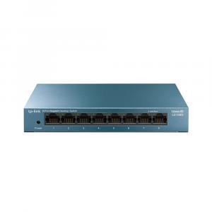 Przełącznik LS108G 8x1GbE LiteWave