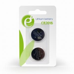 Bateria CR2016 2 sztuki