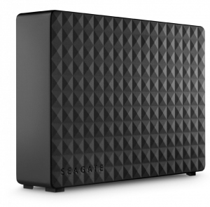 Expansion 4TB 3,5 STEB4000200 Black