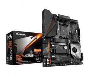 Płyta główna X570 Aorus Pro AM4 4DDR4 HDMI/USB 3.1 ATX