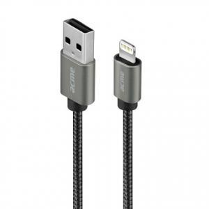 Kabel 1m Lightning MFi - USB Typ-A CB2021G