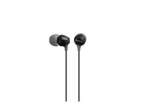 Słuchawki EX Serie 9mm MDR-EX15LP black