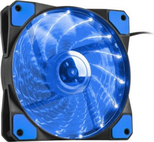 Wentylator do zasilacza/obudowy Genesis Hydrion 120 niebieski LED