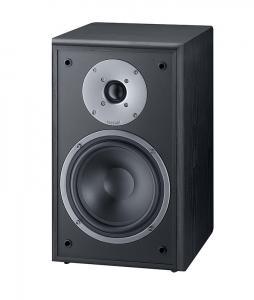 Głośnik Monitor Supreme 202 czarny (2szt)