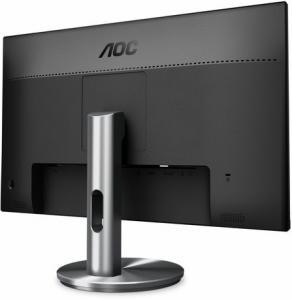 Monitor 23.8 I2490VXQ/BT IPS HDMI DP Głośniki